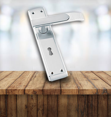 Home Security Solutions - Mortise Handle Sets - Best in Industry